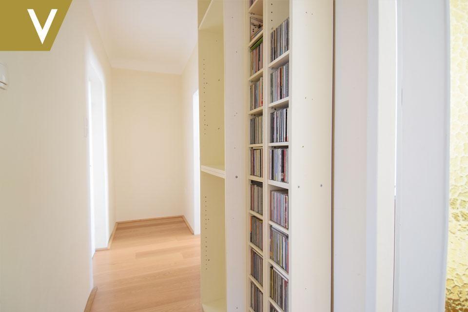 jpgcnt ---- Entzückende Eigentumswohnung in begehrter Lage // Delightful Apartment in sought of location // /  / 1190Wien / Bild 8