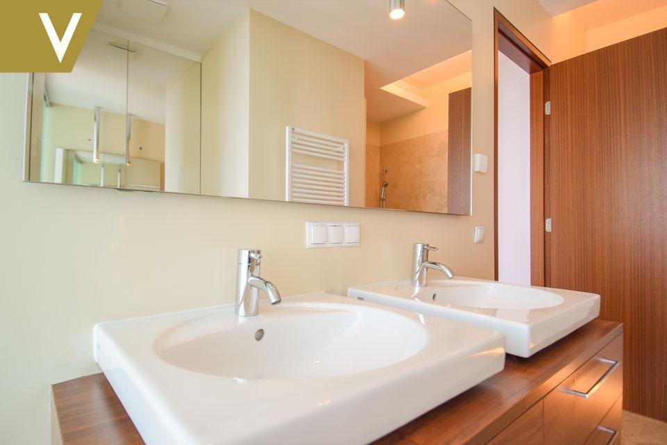 Luxuriöse Mietwohnung für allerhöchste Ansprüche / Luxurious rent apartment for highest demands // /  / 1190Wien / Bild 3