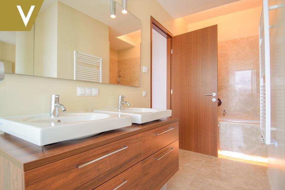 Luxuriöse Mietwohnung für allerhöchste Ansprüche / Luxurious rent apartment for highest demands // /  / 1190Wien / Bild 4