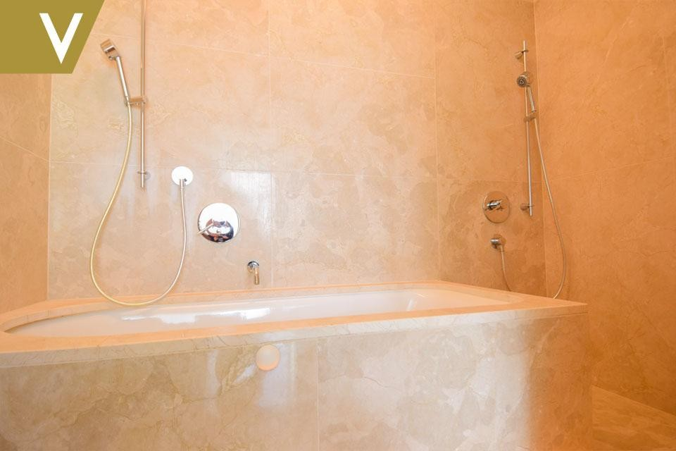 Luxuriöse Mietwohnung für allerhöchste Ansprüche / Luxurious rent apartment for highest demands // /  / 1190Wien / Bild 5