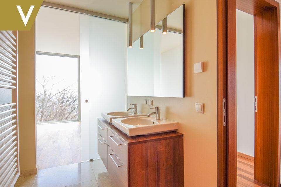 Luxuriöse Mietwohnung für allerhöchste Ansprüche / Luxurious rent apartment for highest demands // /  / 1190Wien / Bild 6