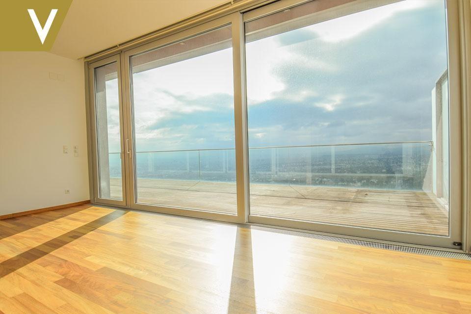 Luxuriöse Mietwohnung für allerhöchste Ansprüche / Luxurious rent apartment for highest demands // /  / 1190Wien / Bild 9