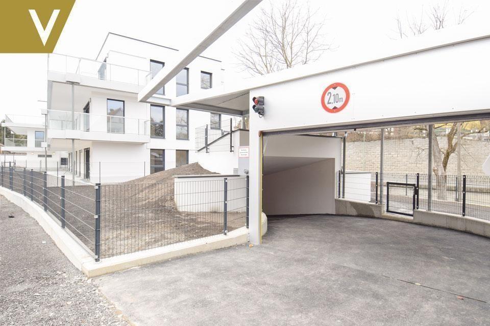 Entzückende 3 Zimmer Gartenwohnung am Kierlingbach- PROVISIONSFREI // Charming 3 room garden apartment near Kierlingbach - Commission FREE /  / 3400Klosterneuburg / Bild 0