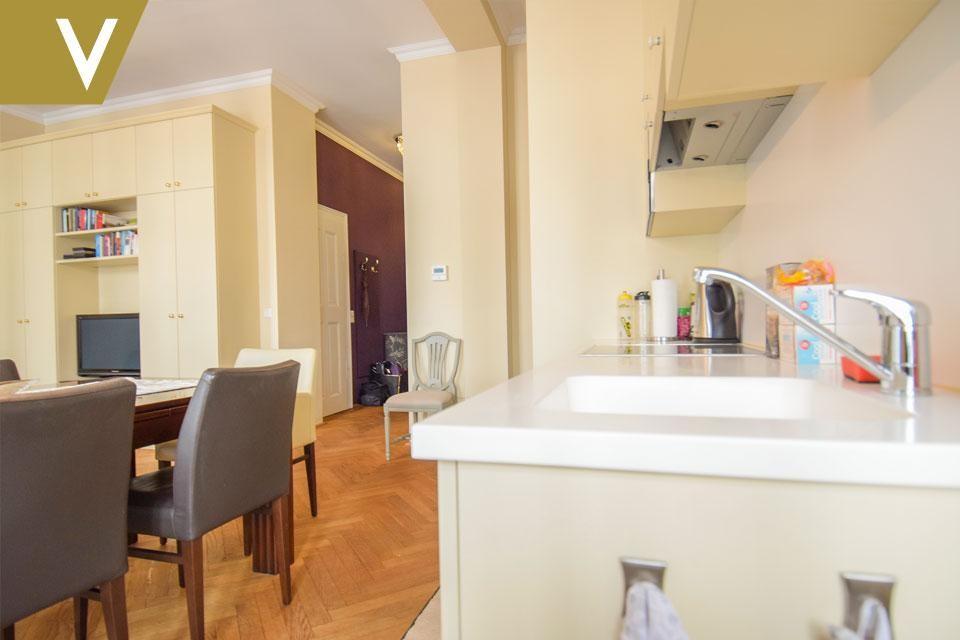 Luxus-City-Wohnung nächst Wiener Staatsoper // Luxury City Apartment near Vienna States Opera /  / 1010Wien / Bild 0