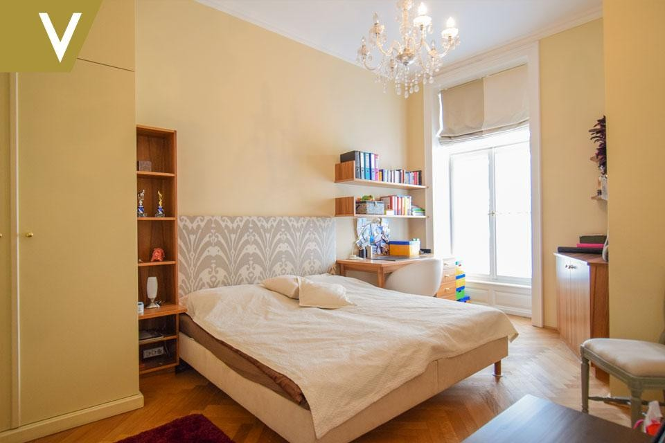 Luxus-City-Wohnung nächst Wiener Staatsoper // Luxury City Apartment near Vienna States Opera /  / 1010Wien / Bild 2