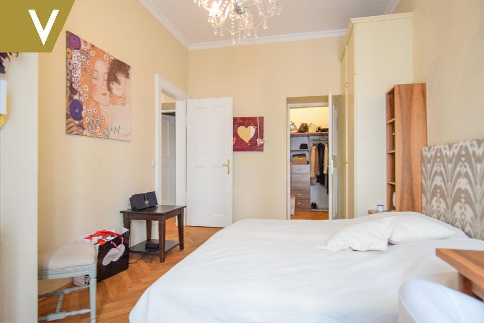 Luxus-City-Wohnung nächst Wiener Staatsoper // Luxury City Apartment near Vienna States Opera /  / 1010Wien / Bild 3