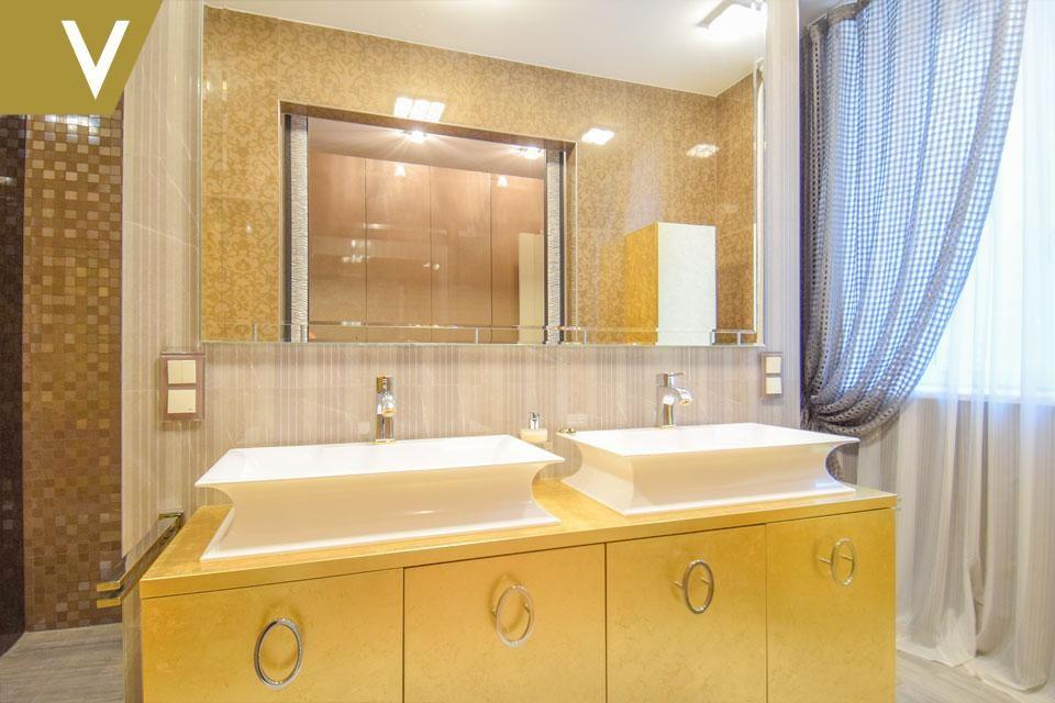 Luxuswohnung in Innenstadtnähe, elegant möbliert // Luxury apartment near city center, elegantly furnished // /  / 1090Wien / Bild 10