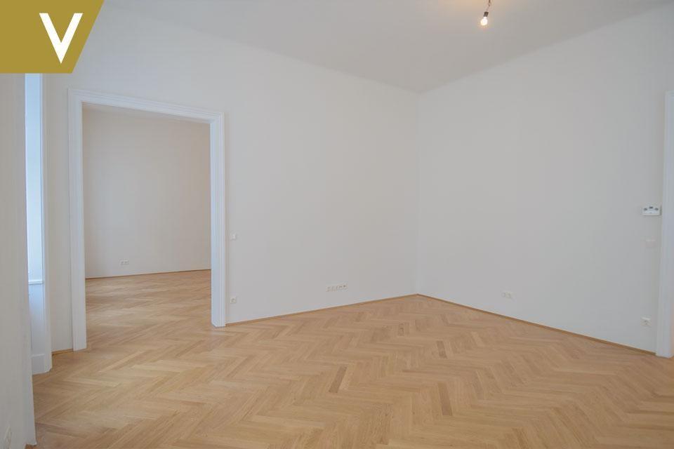 Luxus-Wohnung in der Innenstadt (ohne Aufzug) // Premium apartment in Vienna inner town ( without elevator ) // /  / 1010Wien / Bild 10