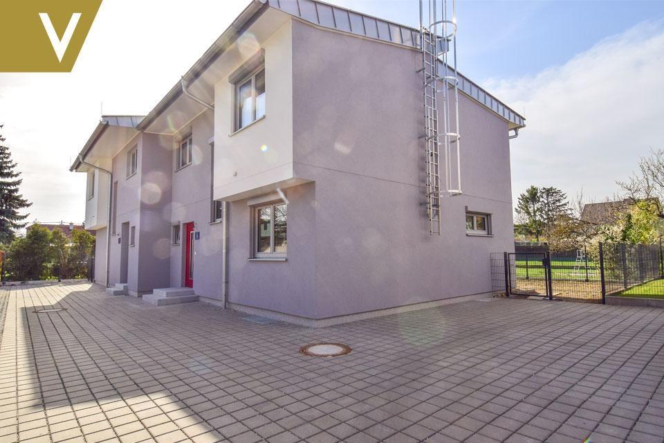 Wohngefühl vom Feinsten - Doppelhaushälfte im Essling - Provisionsfrei // Finest living - semi-detached House in Essling - Commission free