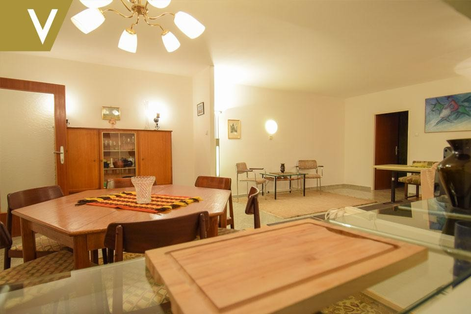Möblierte Mietwohnung // Furnished City Apartment for rent /  / 1050 Wien / Bild 5