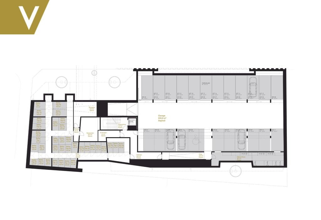 Bezaubernde 4 Zimmer Wohnung an der Alte Donau  - PROVISIONSFREI // Enchanting 4 room apartment near the Old Danube - Provision free /  / 1220Wien / Bild 10