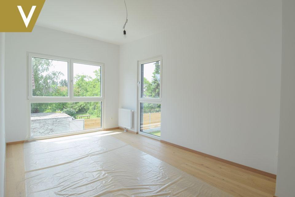 Behagliche Zuhause mit Garten in Aspern - Provisionsfrei // Cozy home with garden in Aspern - Commission Free // /  / 1220Wien / Bild 0