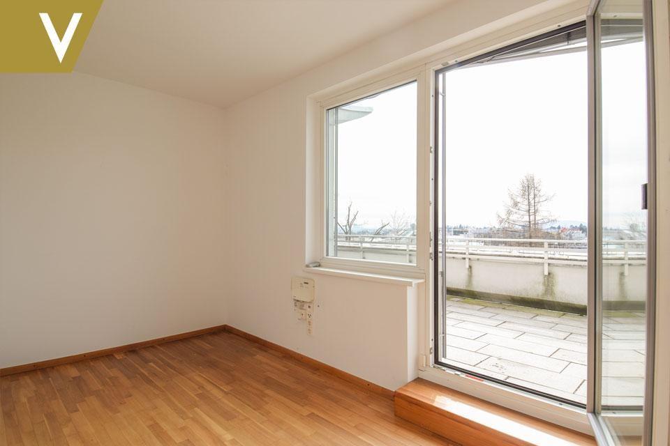 Moderne Terrassen-Maisonette mit 4 Schlafzimmer // Modern Terrace Duplex with 4 Bed-Rooms /  / 1180Wien / Bild 4