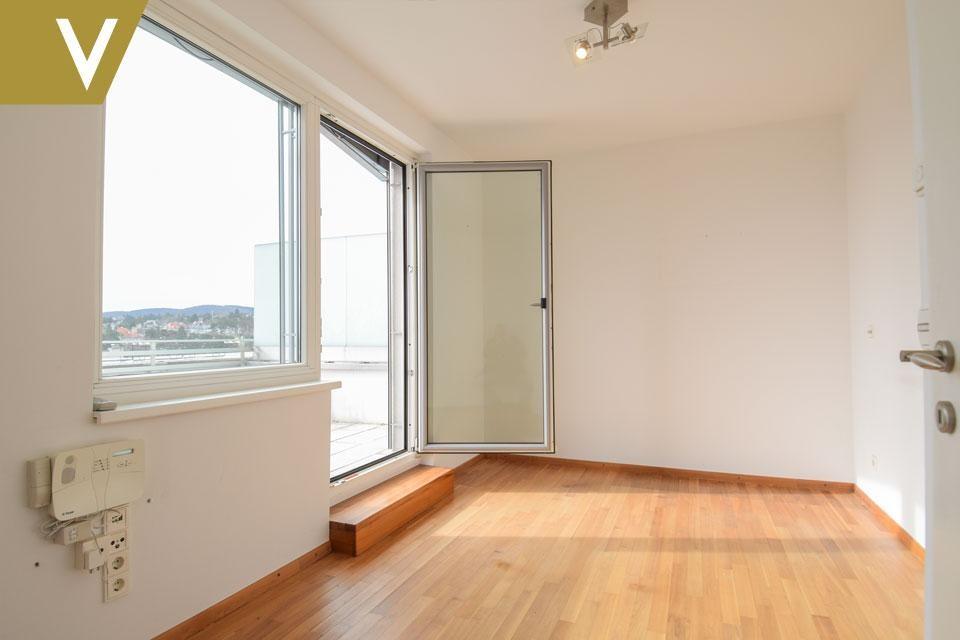 Moderne Terrassen-Maisonette mit 4 Schlafzimmer // Modern Terrace Duplex with 4 Bed-Rooms /  / 1180Wien / Bild 5