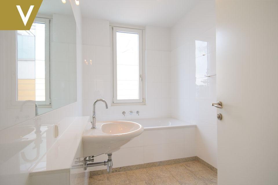 Moderne Terrassen-Maisonette mit 4 Schlafzimmer // Modern Terrace Duplex with 4 Bed-Rooms /  / 1180Wien / Bild 6