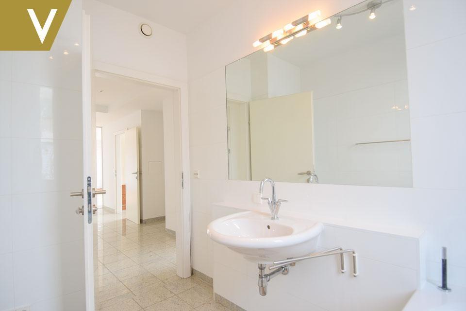 Moderne Terrassen-Maisonette mit 4 Schlafzimmer // Modern Terrace Duplex with 4 Bed-Rooms /  / 1180Wien / Bild 7