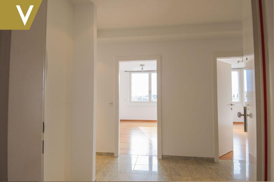 Moderne Terrassen-Maisonette mit 4 Schlafzimmer // Modern Terrace Duplex with 4 Bed-Rooms /  / 1180Wien / Bild 9