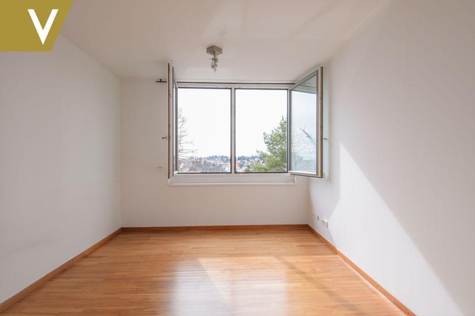 Moderne Terrassen-Maisonette mit 4 Schlafzimmer // Modern Terrace Duplex with 4 Bed-Rooms /  / 1180Wien / Bild 11