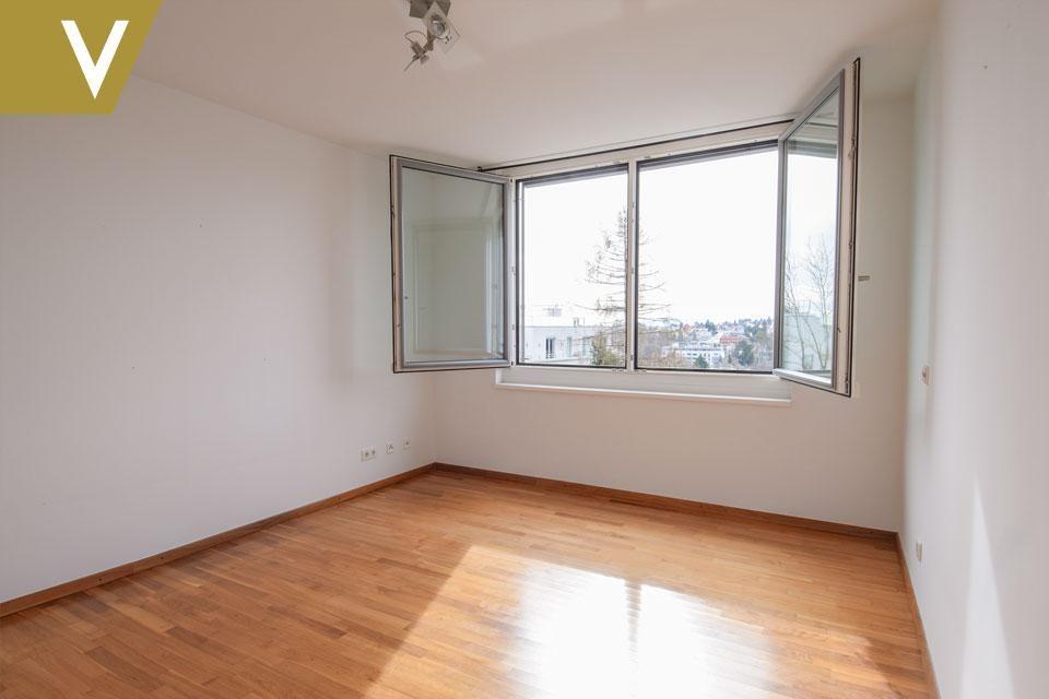 Moderne Terrassen-Maisonette mit 4 Schlafzimmer // Modern Terrace Duplex with 4 Bed-Rooms /  / 1180Wien / Bild 12