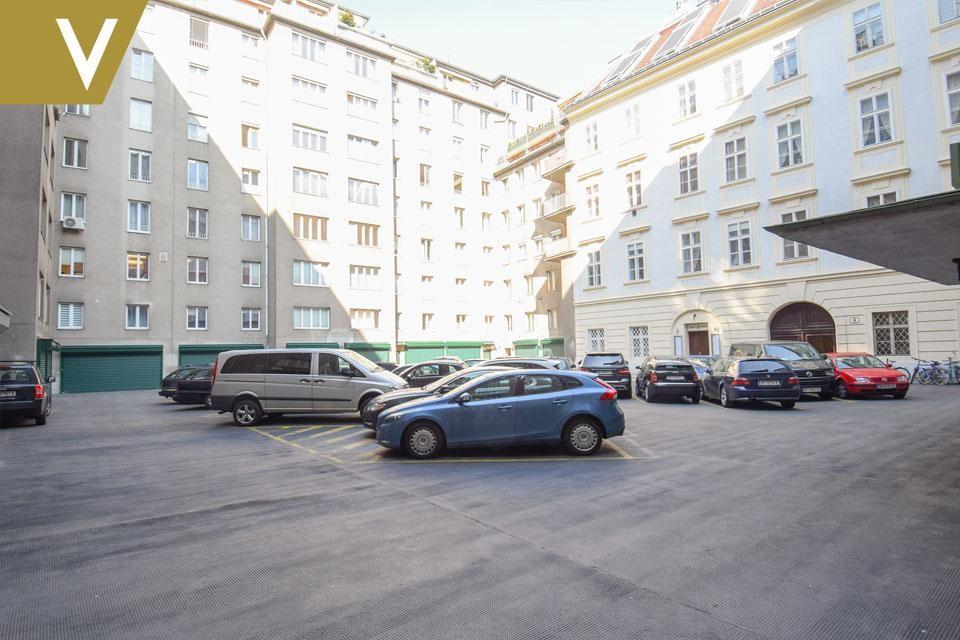 Innenstadtwohnung für hohe Ansprüche // City-Center Apartment for high demands /  / 1010Wien / Bild 6
