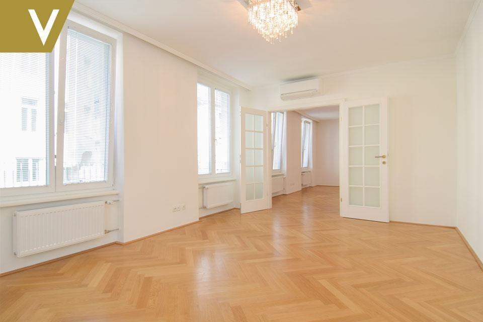 Innenstadtwohnung für hohe Ansprüche // City-Center Apartment for high demands /  / 1010Wien / Bild 11
