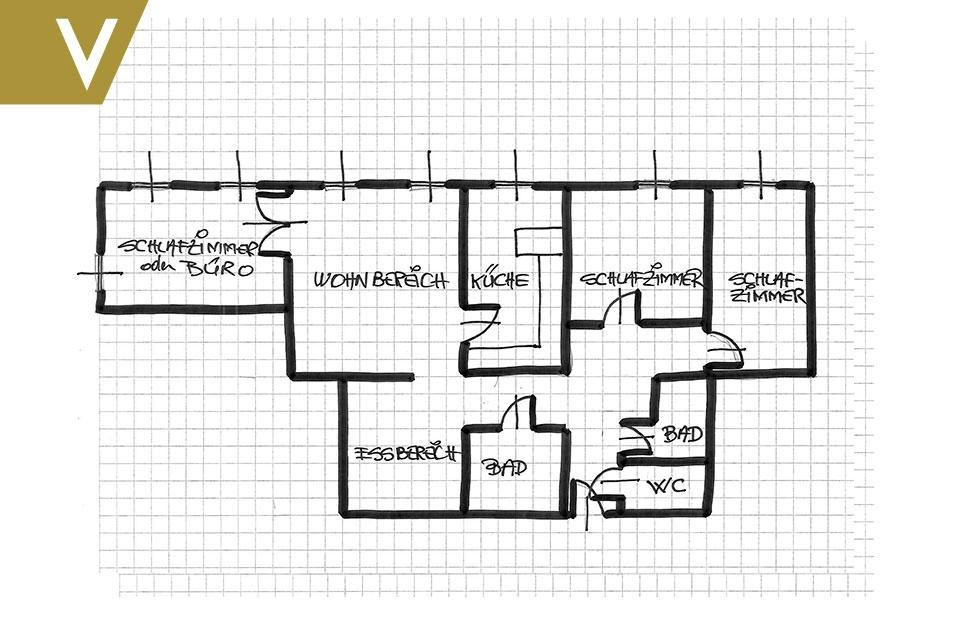 Innenstadtwohnung für hohe Ansprüche // City-Center Apartment for high demands /  / 1010Wien / Bild 12