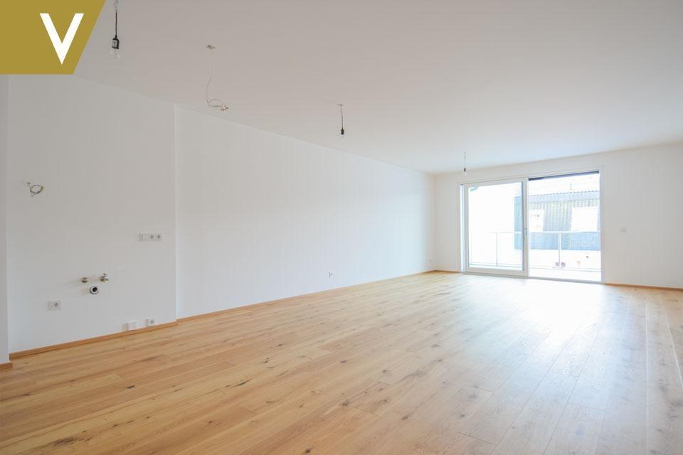 Schöne Wohnung mit Loggia in Aspern - PROVISIONSFREI // Beautiful apartment with loggia in Aspern - Commissionfree // /  / 1220Wien / Bild 1