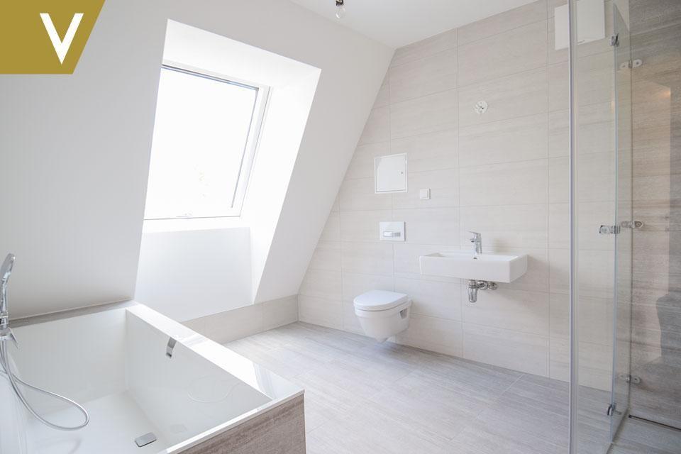 jpgcnt ---- 3 Zimmer mit Terrasse die zum Bleiben einlädt - Provisionsfrei // 3 Rooms with terrace that invites you to stay - Commission Free // /  / 1220Wien / Bild 2