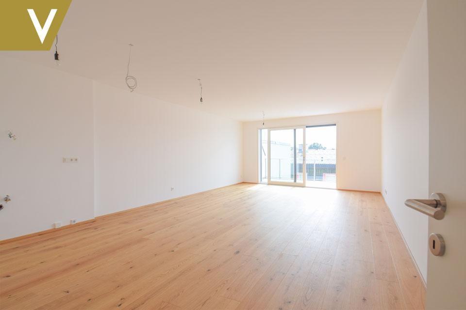 jpgcnt ---- 3 Zimmer mit Terrasse die zum Bleiben einlädt - Provisionsfrei // 3 Rooms with terrace that invites you to stay - Commission Free // /  / 1220Wien / Bild 5