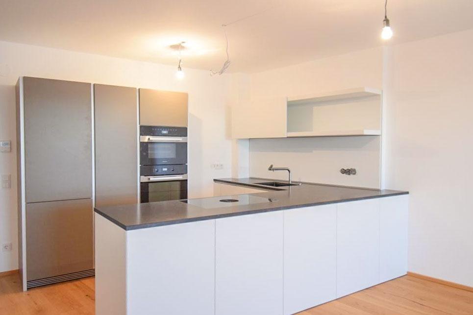 jpgcnt ---- 3 Zimmer mit Terrasse die zum Bleiben einlädt - Provisionsfrei // 3 Rooms with terrace that invites you to stay - Commission Free // /  / 1220Wien / Bild 6