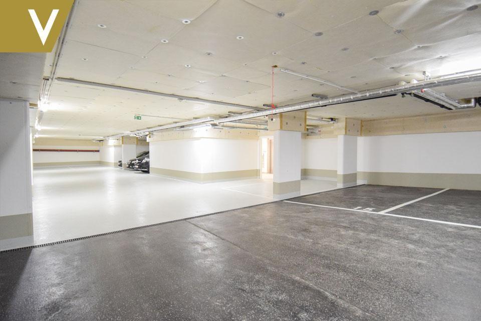 jpgcnt ---- 3 Zimmer mit Terrasse die zum Bleiben einlädt - Provisionsfrei // 3 Rooms with terrace that invites you to stay - Commission Free // /  / 1220Wien / Bild 7