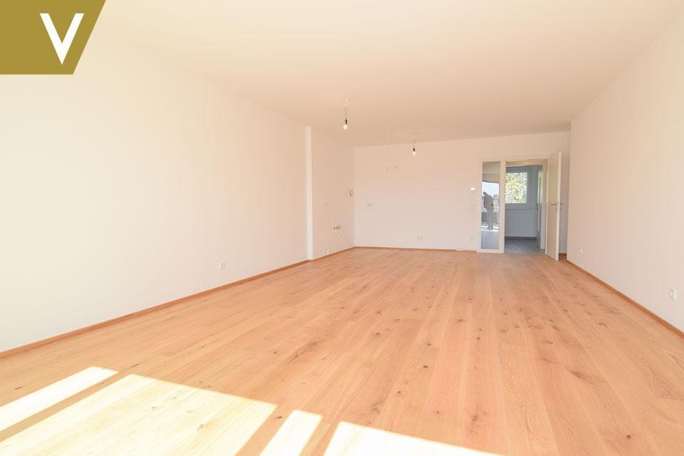 Feine 4 Zimmerwohnung mit Terrasse in Aspern- Provisionsfrei // Fine 4 rooms apartment with terrace in Aspern  - Commission Free // /  / 1220Wien / Bild 3