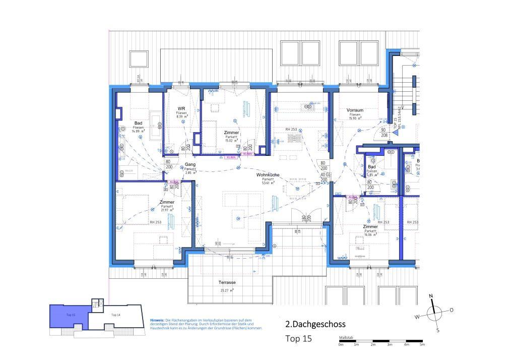 jpgcnt ---- Lebensraum mit Wohnfühlgarantie in Aspern- Provisionsfrei // Living space with well-being guarantee in Aspern - Commission Free /  / 1220Wien / Bild 9