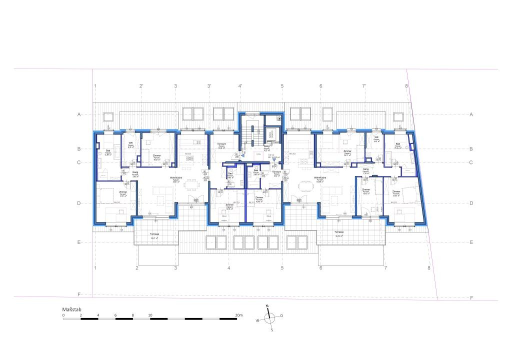 jpgcnt ---- Lebensraum mit Wohnfühlgarantie in Aspern- Provisionsfrei // Living space with well-being guarantee in Aspern - Commission Free /  / 1220Wien / Bild 10
