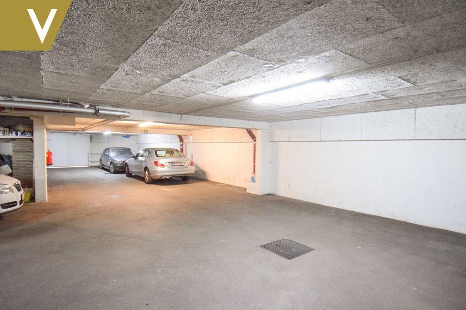 Moderne Maisonette im Grünen // Modern Duplex in the greenery /  / 1190Wien / Bild 9