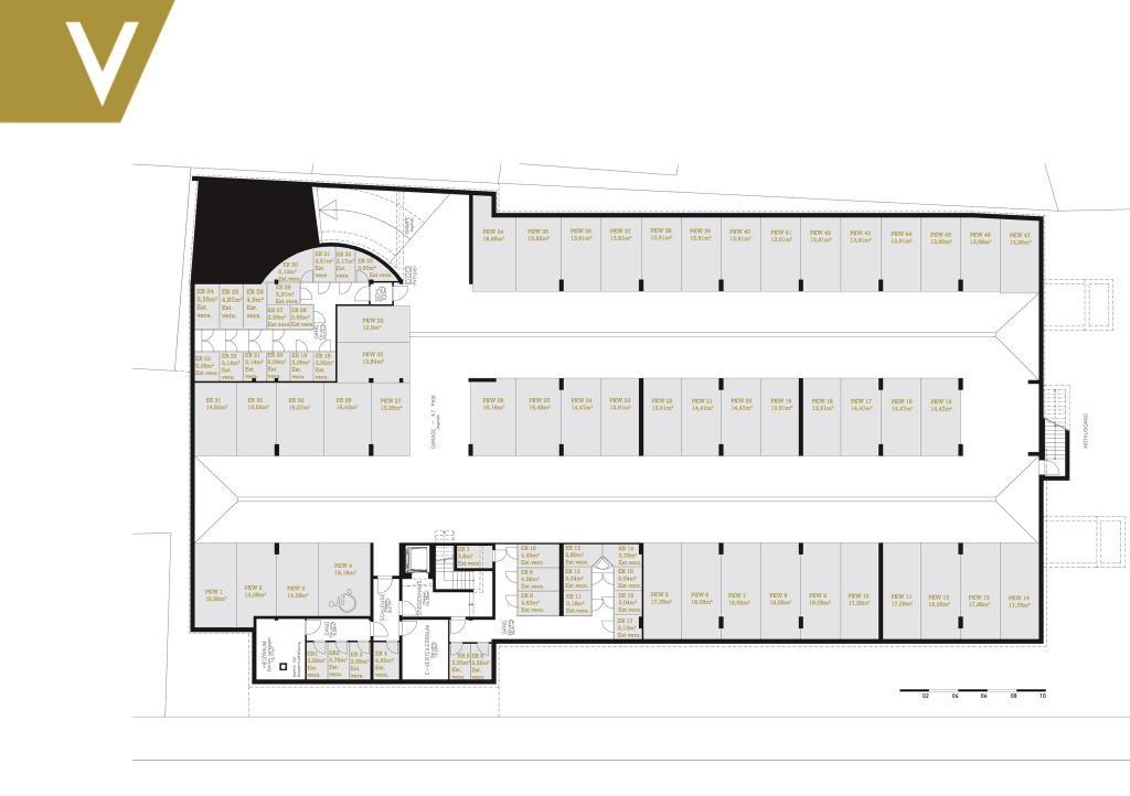 Maisonette mit 2 Terrassen im Grünen - Provisionsfrei // Dupplex-Apartment with 2 terraces in the greenery - Commissionfree /  / 3412Kierling / Bild 7