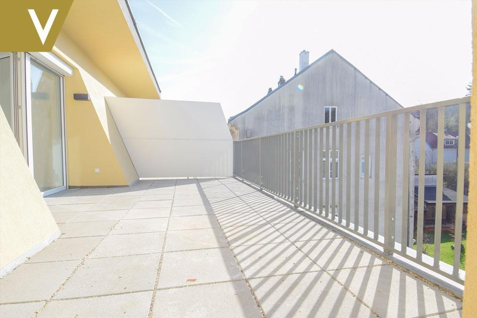 Terrassenwohnung im Erstbezug - Provisionsfrei // Terrace-Apartment on first occupation - Commissionfree /  / 3412 Kierling / Bild 0