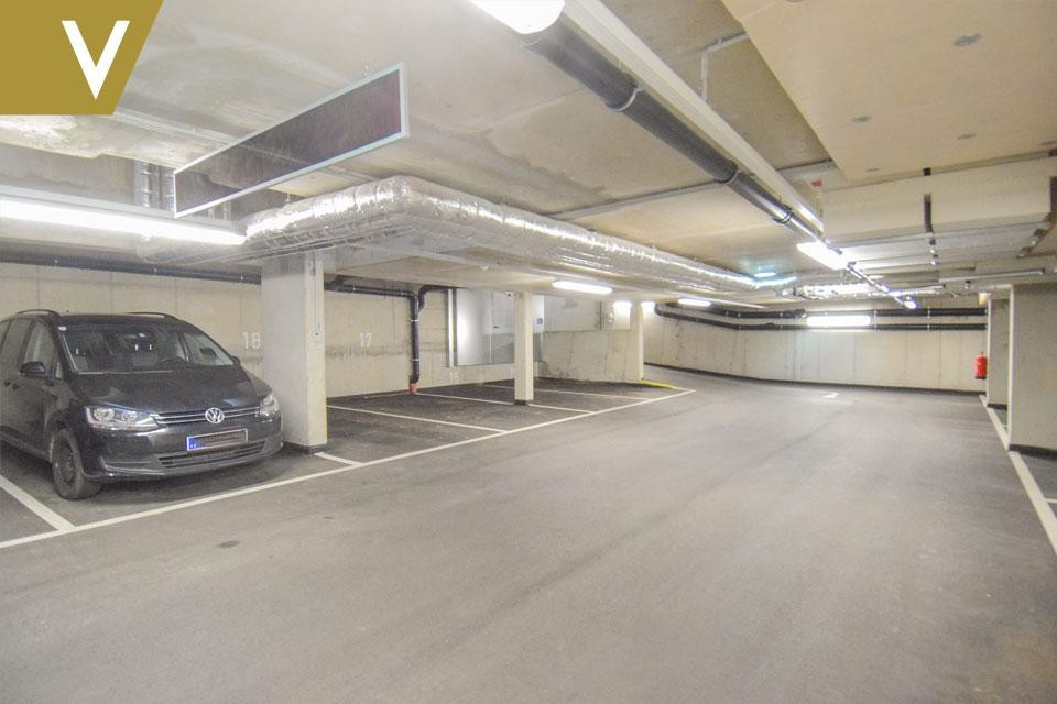 Wohnung mit Balkon / Baurecht-Provisionsfrei // Apartment with Balcony / Construction-Right - Free of Commission // /  / 3400Klosterneuburg / Bild 3
