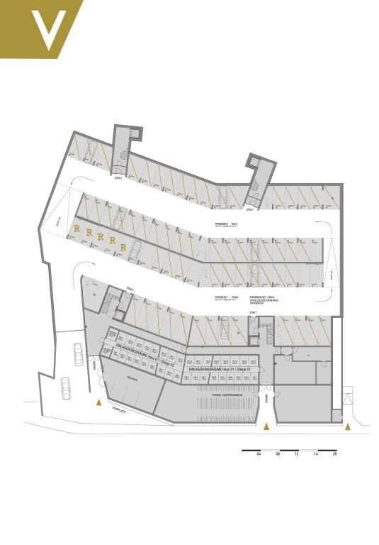 Wohnung mit Balkon / Baurecht-Provisionsfrei // Apartment with Balcony / Construction-Right - Free of Commission // /  / 3400Klosterneuburg / Bild 6