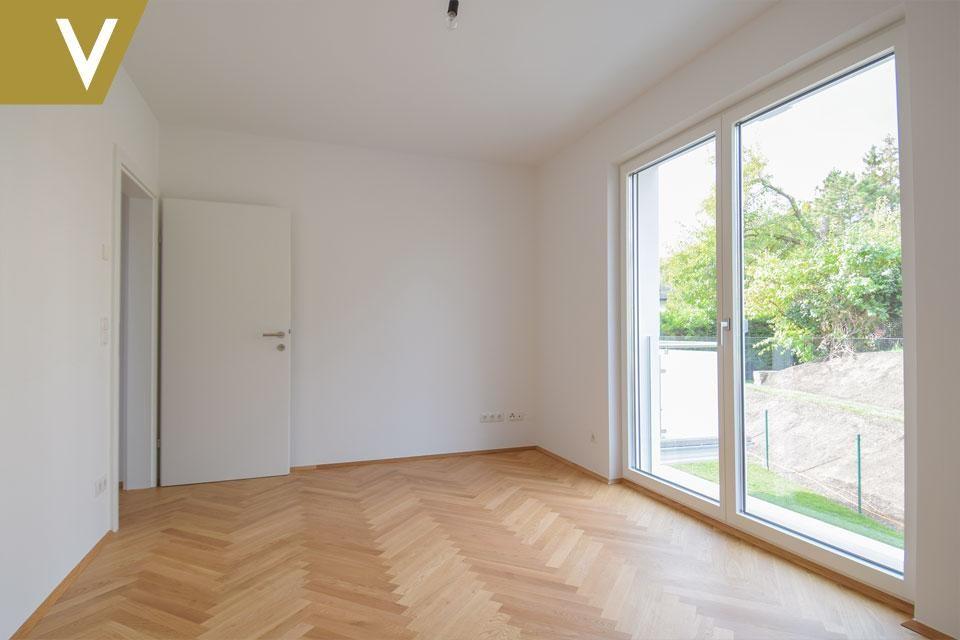 Wohnen in einer elitären Gegend mit 3 Terrassen und 2 Garagenplätze // Living in an elitist area with 3 terraces and 2 garages // /  / 1190Wien / Bild 6