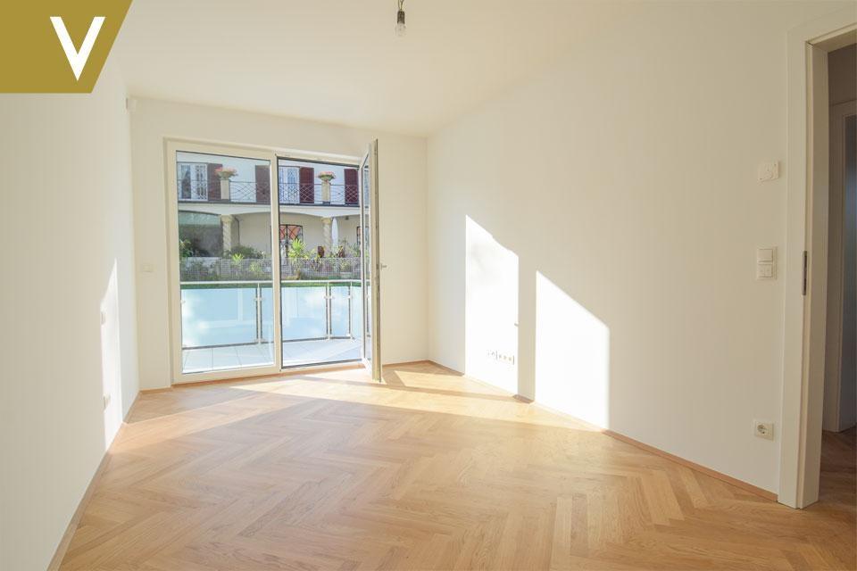 Wohnen in einer elitären Gegend mit 3 Terrassen und 2 Garagenplätze // Living in an elitist area with 3 terraces and 2 garages // /  / 1190Wien / Bild 7