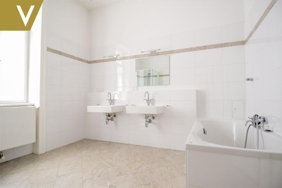 Wunderschöne Wohnung im prachtvollen Altbau // Beautiful Apartment in magnificent Century Building /  / 1040Wien / Bild 7