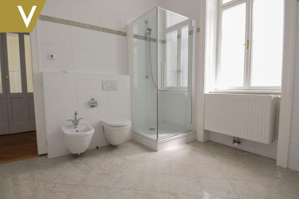 Wunderschöne Wohnung im prachtvollen Altbau // Beautiful Apartment in magnificent Century Building /  / 1040Wien / Bild 8