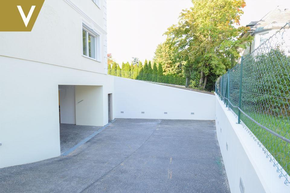 Vier-Familienhaus im Erstbezug mit Garten in Grinzing // Four-Apartment House on first occupation with garden in Grinzing // /  / 1190Wien / Bild 4