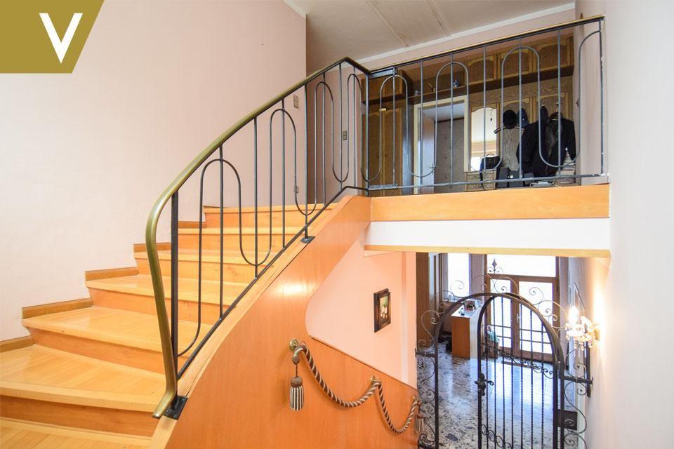 Zwei-Familien-Villa in idyllischer, ländlicher Lage // Two-family villa in an idyllic, rural location /  / 8663Veitsch / Bild 5