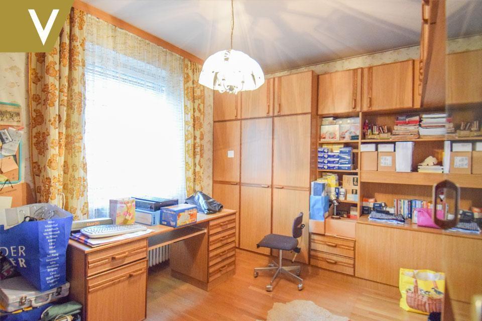 Zwei-Familien-Villa in idyllischer, ländlicher Lage // Two-family villa in an idyllic, rural location /  / 8663Veitsch / Bild 9