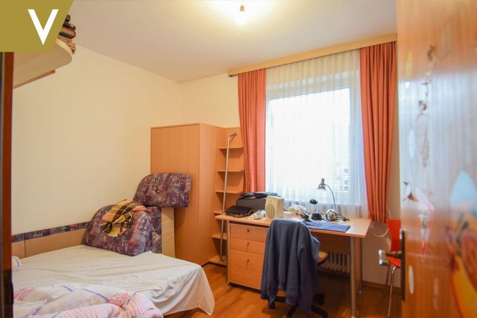 Zwei-Familien-Villa in idyllischer, ländlicher Lage // Two-family villa in an idyllic, rural location /  / 8663Veitsch / Bild 10