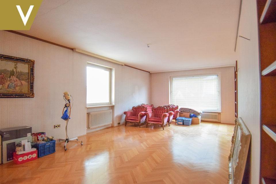 Zwei-Familien-Villa in idyllischer, ländlicher Lage // Two-family villa in an idyllic, rural location /  / 8663Veitsch / Bild 13