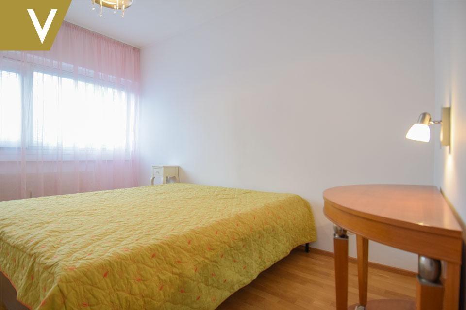 Möblierte Wohnung in einem Haus mit vielen Extras in Nußdorf // Furnished apartment in a house with lots of extras in Nußdorf // /  / 1190Wien / Bild 2