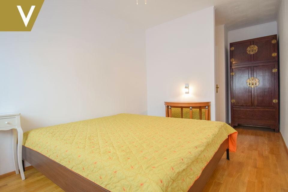 Möblierte Wohnung in einem Haus mit vielen Extras in Nußdorf // Furnished apartment in a house with lots of extras in Nußdorf // /  / 1190Wien / Bild 3